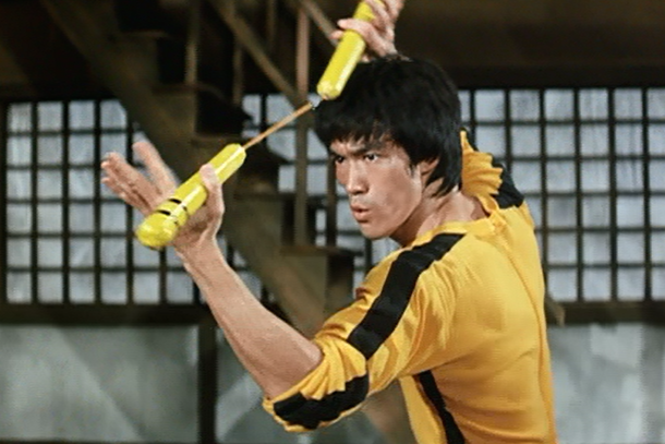 What is Bruce Lee? - H...