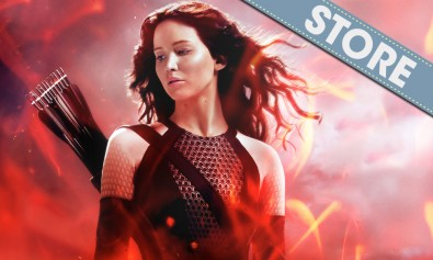 Hunger Games Store