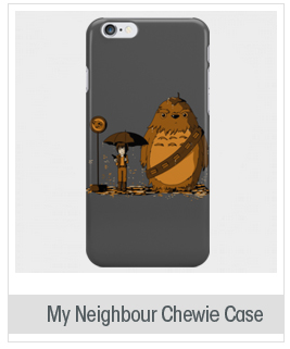 My Neighbour Chewie