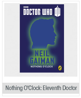 Doctor Who: Nothing O'Clock: Eleventh Doctor (Doctor Who Digital Book 11)