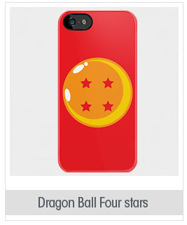 Dragon Ball Four stars
