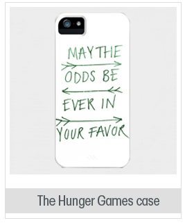The Hunger Games case
