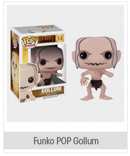 Funko POP Movies The Hobbit: Gollum