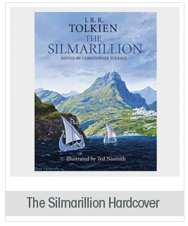 The Silmarillion Hardcover