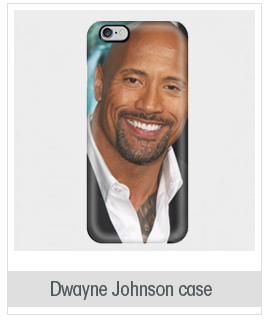 New Arrival Premium 6 Plus Case Cover For Iphone (dwayne Douglas Johnson)